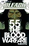 BLEACH 55 (ジャンプコミックス)