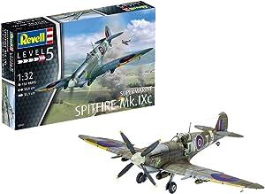 Revell 03927 Spitfire Mk. IXC Building Kit
