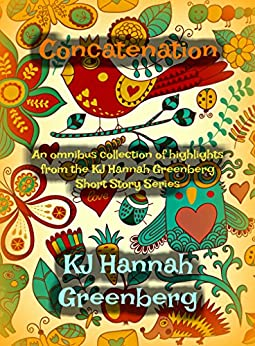 Concatenation by [Greenberg, KJ Hannah]