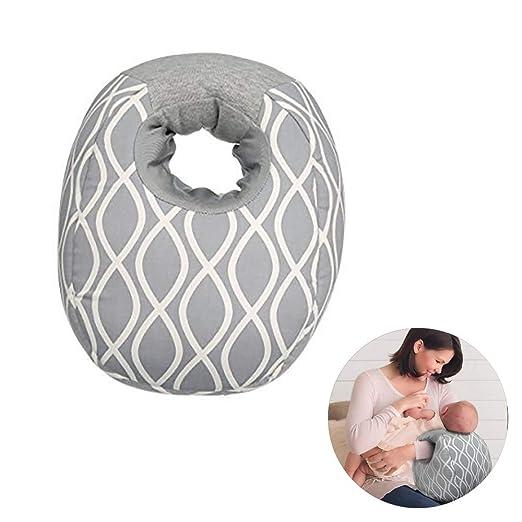LHZTZKA Almohada de Lactancia para bebés, Almohada para el ...