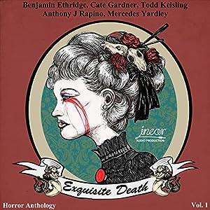 Exquisite Death Audiobook