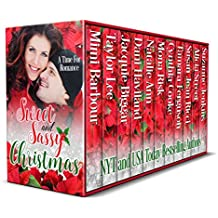 Sweet and Sassy Christmas - A Time for Romance