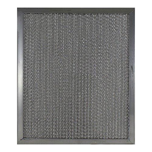 ((KAS) Aluminum Grease Filter for Broan 97006931 Nutone and AF4035 BP29 G-8504)