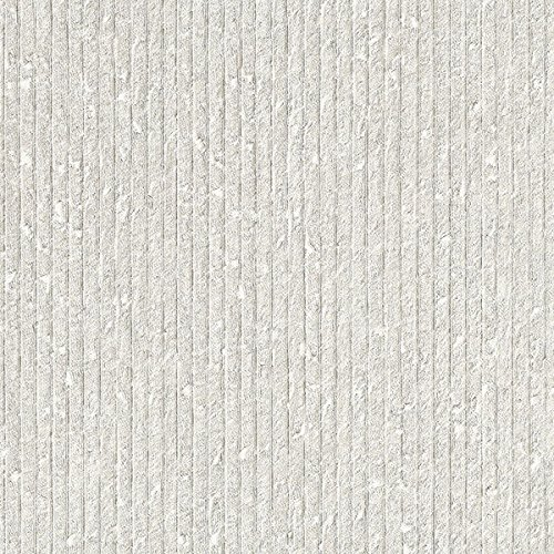 Norwall NW35304 Boston Old Barn Panel Textured Wallpaper, White, Multi-Color