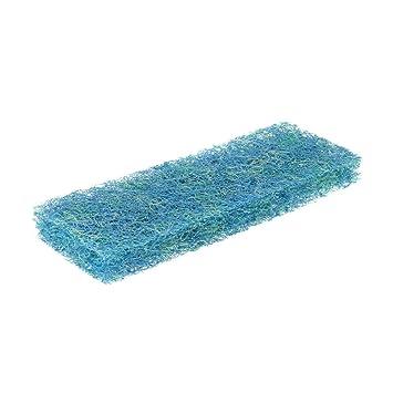 Anself Filtro de algodón de bioquímica de fieltro para pecera acuario accesorios de tanque de peces estanque de pescado: Amazon.es: Hogar