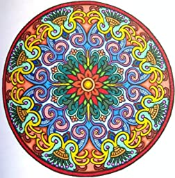 Download Free Mandala Coloring Sheets 2121 Comments 886 People Found This Helpful Was Review To Youyesnoreport Abuse