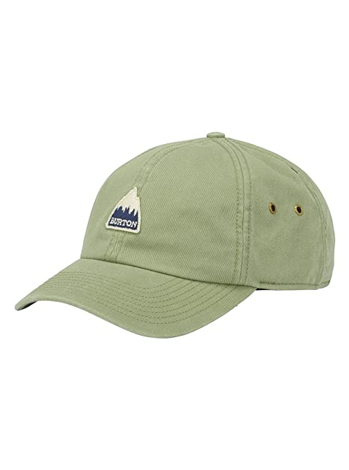 5eb48ea43538a8 Amazon.com: Burton Rad Dad Hat, Lily Pad, One Size: Sports & Outdoors