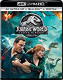 Chris Pratt (Actor), Bryce Dallas Howard (Actor), J.A. Bayona (Director) | Rated: PG-13 (Parents Strongly Cautioned) | Format: Blu-ray (471) Release Date: September 18, 2018   Buy new: $29.99$27.95 23 used & newfrom$16.30