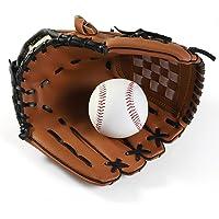Wenxu Beyzbol Eldiveni, Softball Eldiveni, Beyzbol Spor Vuruş Eldiveni, PU Deri Kalınlaştırma Sürahi Softball Eldiveni…