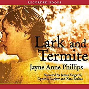 Lark and Termite Audiobook