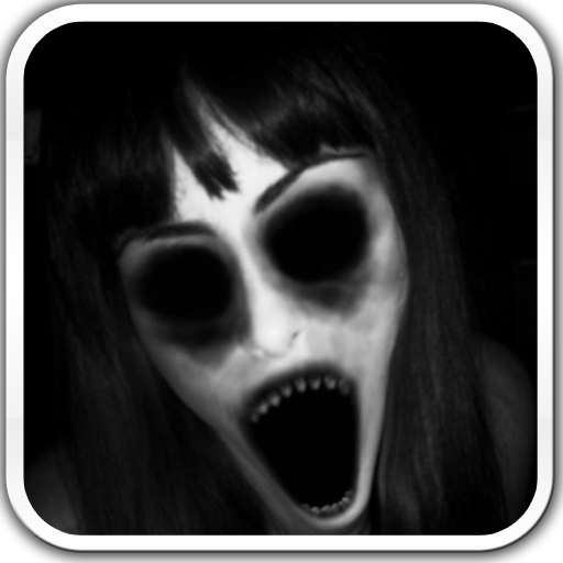 Amazon.com: Scary Ghost Face Live Camera Prank: Appstore for Android