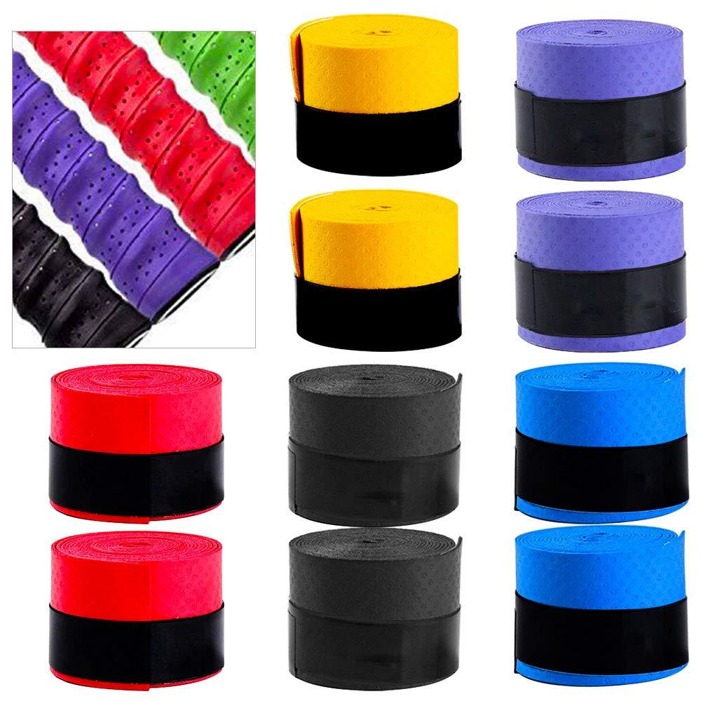 Replacement Racket Grip Tape 7-Colour Genuine Karakal Quality Raquet Overgrip