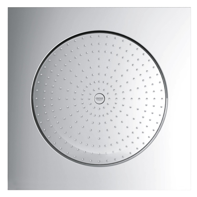 Rainshower F-Series 1-Spray 20 In. Ceiling Showerhead - Fixed ...