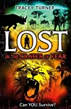 Lost in the Crater of Fear (Lost: Can You Survive?)