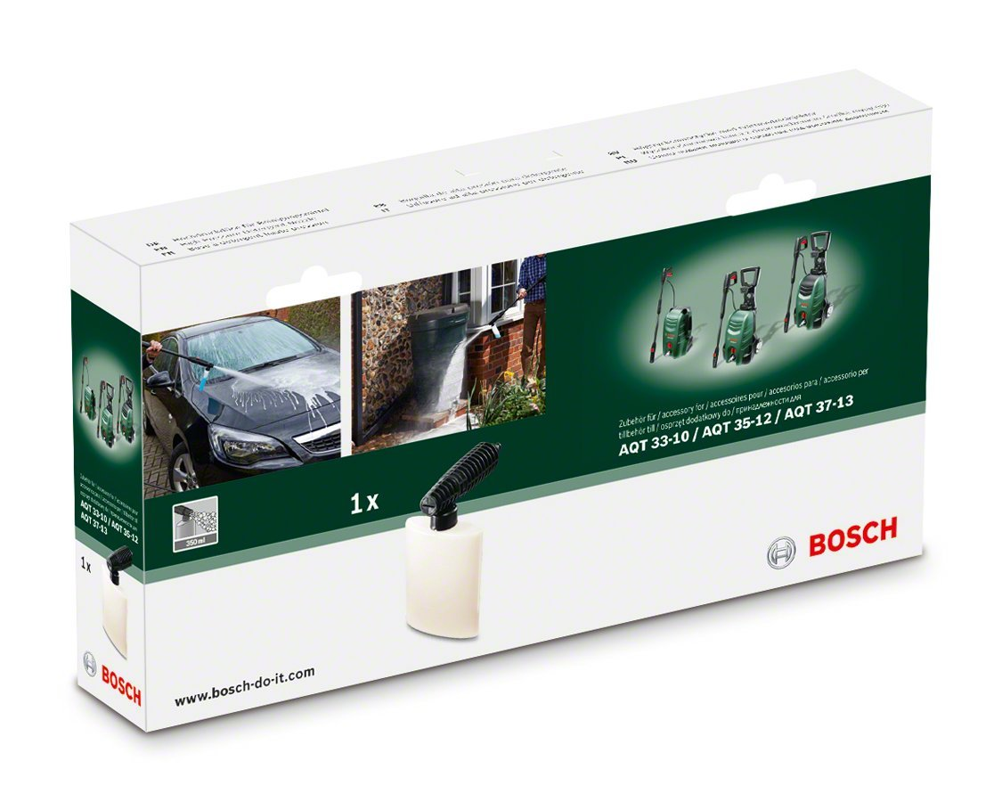 Bosch High Pressure Detergent Nozzle for AQT Pressure Washers F016800355