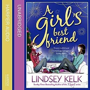 A Girl's Best Friend Hörbuch