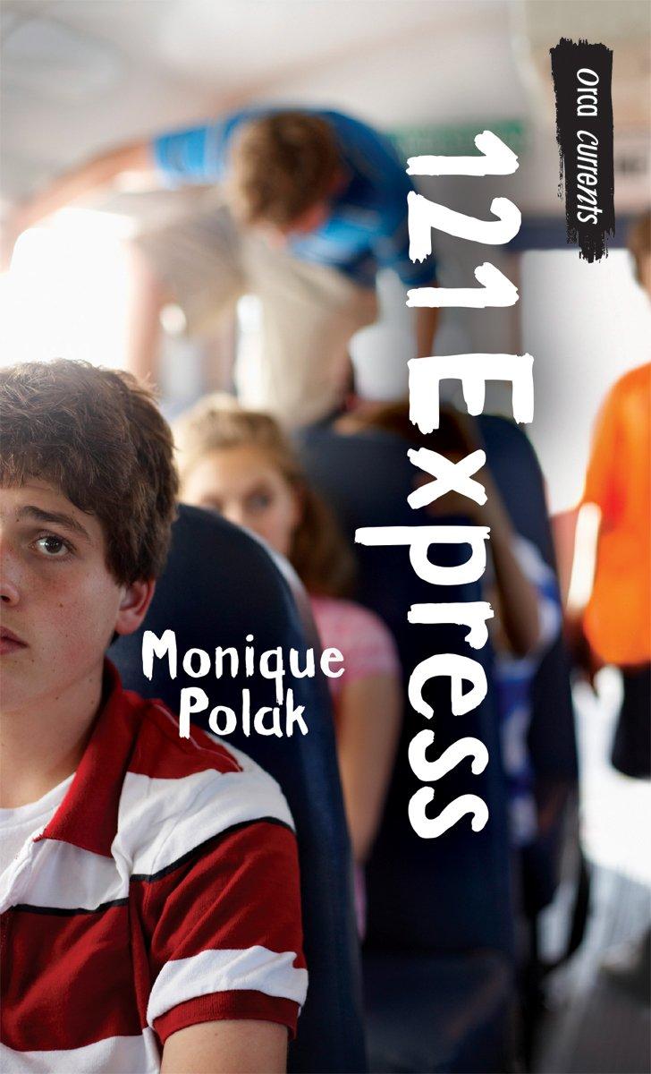 Download 121 Express (Orca Currents) pdf epub
