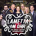 Lametta im Ohr: Die große Audible Weihnachtsshow |  div.