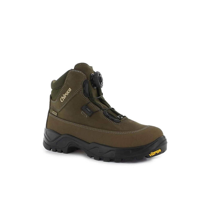 218e5a5b9e63e Botas CHIRUCA Cares Boa 11 BANDELETA Goretex  Amazon.es  Zapatos y  complementos