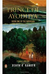 Prince of Ayodhya Paperback