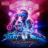 618gwX6WvXL. SL160  - Muse - Simulation Theory (Album Review)
