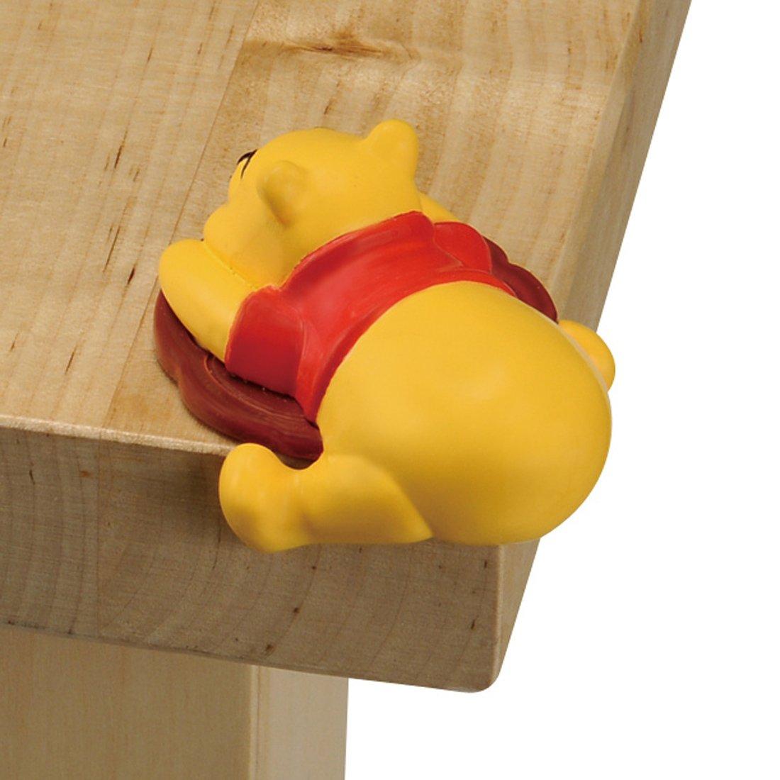 TOMY Disney Safety Series Corner Guard Pooh