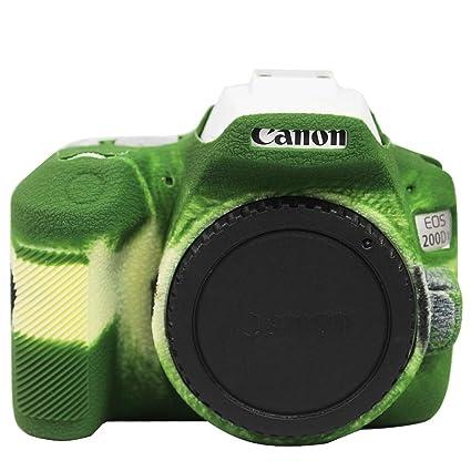 Bolsa para Canon EOS 250D Kiss X9 X90 Rebel SL3 SL2 200D MarkII ...