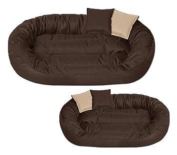 85x70cm colchón para Perro, 13 Colores, Cama para Perro, sofá para Perro, Cesta para Perro: Amazon.es: Coche y moto