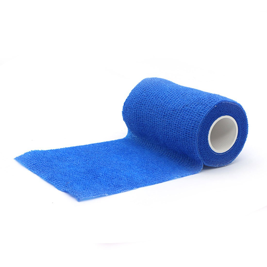 YYF Vet Tape Wrap Bulk,2'' Self Adherent Wrap Tape,Self Adhering Stick Bandage,Self Grip Roll,Stretchable Bandage Wrap Vet Tape - 2'' Inches x 15' Feet (6 Rolls,12 Rolls,18 Rolls,24 Rolls,Single Roll)