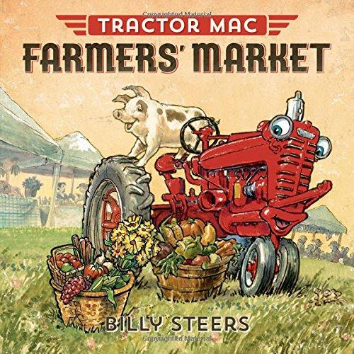 Tractor Mac Farmers' Market pdf