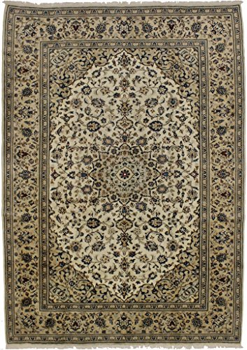 - Admin Rugs Delightful S Antique Handmade Light Kashan Persian Style Rug Oriental Area Carpet 8X12