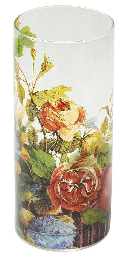 Amazon Punch Studiofringe Beautiful Heather Glass Vase