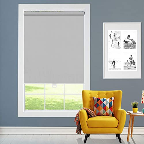 Keego Cordless Roller Blinds and Shade