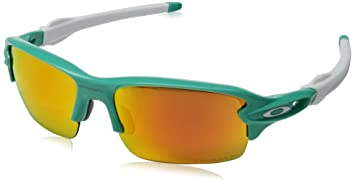 7a3fa71c4d Amazon.com  Oakley Big Boys  Flak XS Sunglasses