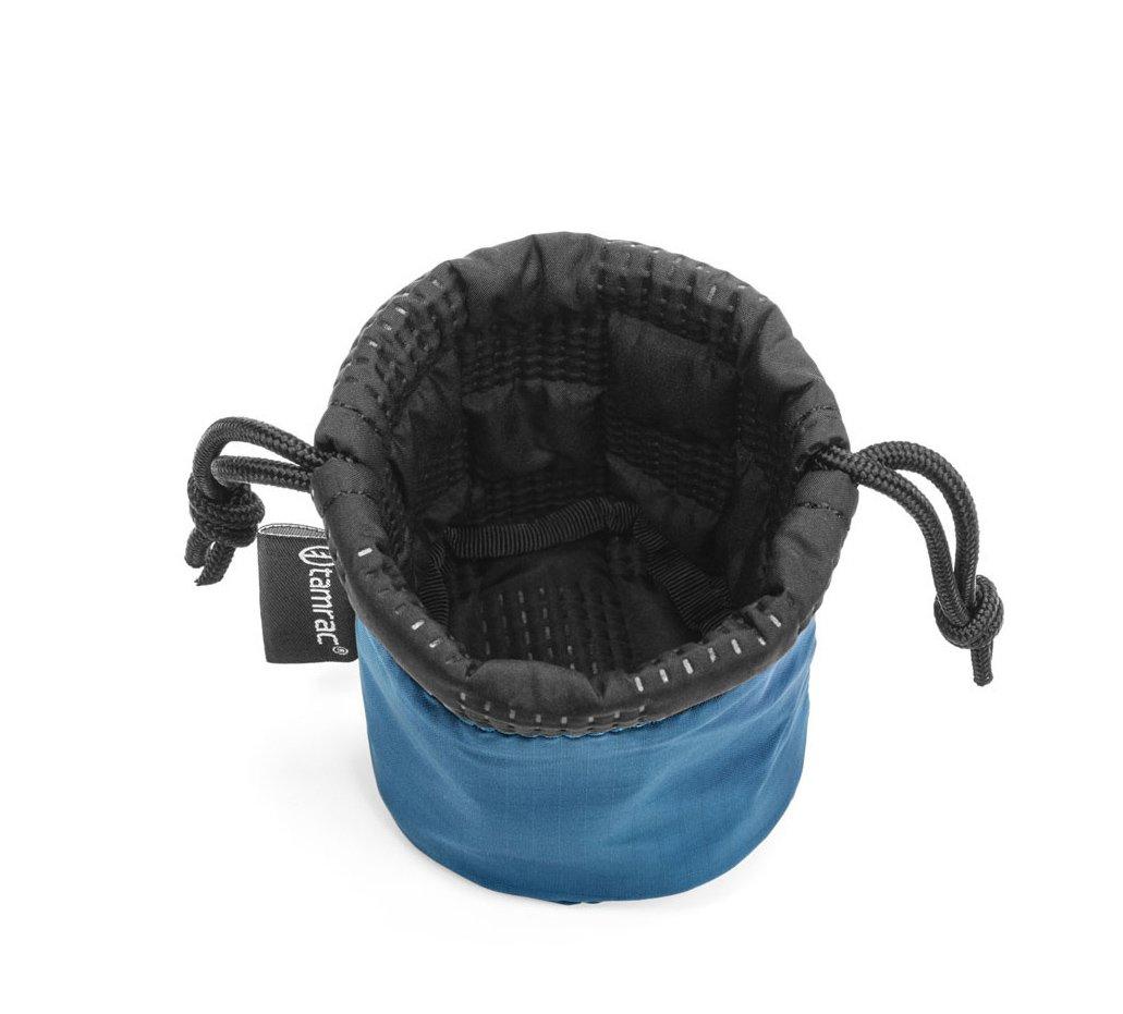 Tamrac TA-T111585 Bolsa para Guardar y Proteger Objetivos fotogr/áficos