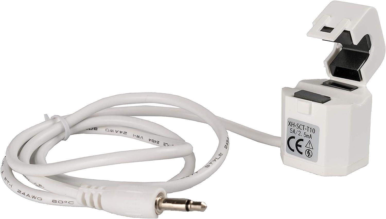Misuratore di consumo elettrico Wibeee Box MONO