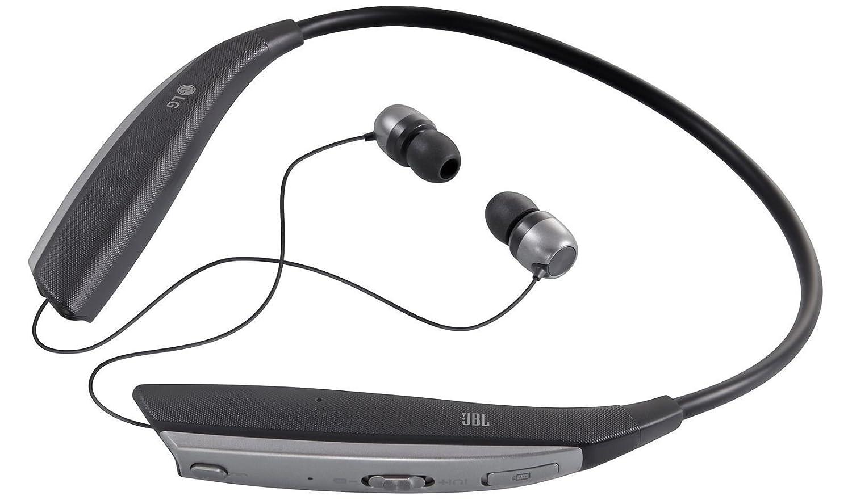 LG Tone Ultra + hbs-820sワイヤレスインイヤBluetoothヘッドセット   B075JCDDRF
