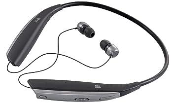 LG Tone Ultra + hbs-820s inalámbrico in-ear auricular Bluetooth