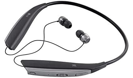 bc2bf468925 Image Unavailable. Image not available for. Color: LG Tone Ultra+ HBS-820S  Wireless in-Ear Bluetooth Headset