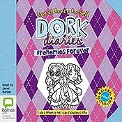 Frenemies Forever: Dork Diaries, Book 11 | Rachel Renée Russell