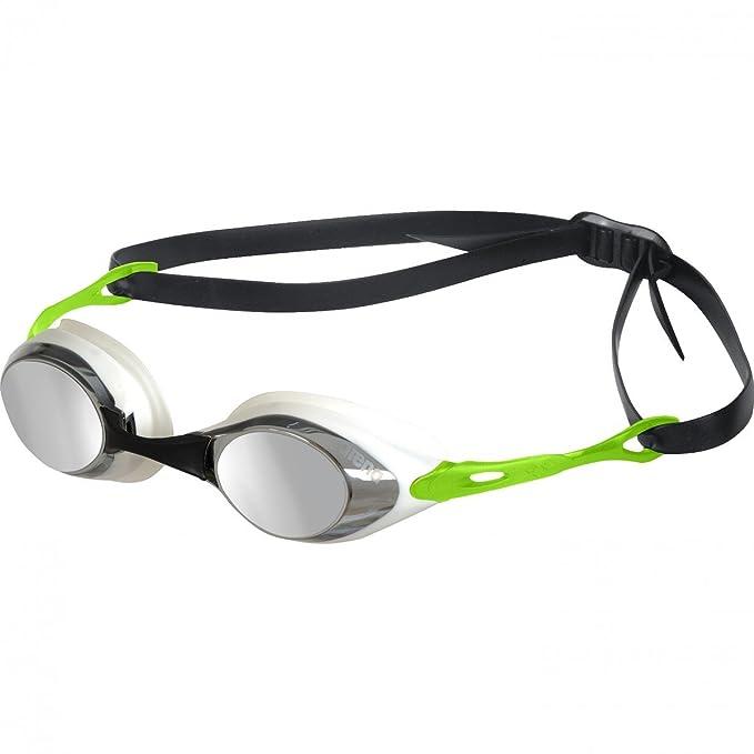 Boating & Watersports New Cobra Swimming Mirror Silicone Anti-Fog Mirror Anti-UV Swimming Mirror Swimming
