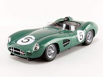Cmr Aston Martin Dbr 1 Winner 24h Le Mans 1959 1 18 Amazon De Spielzeug