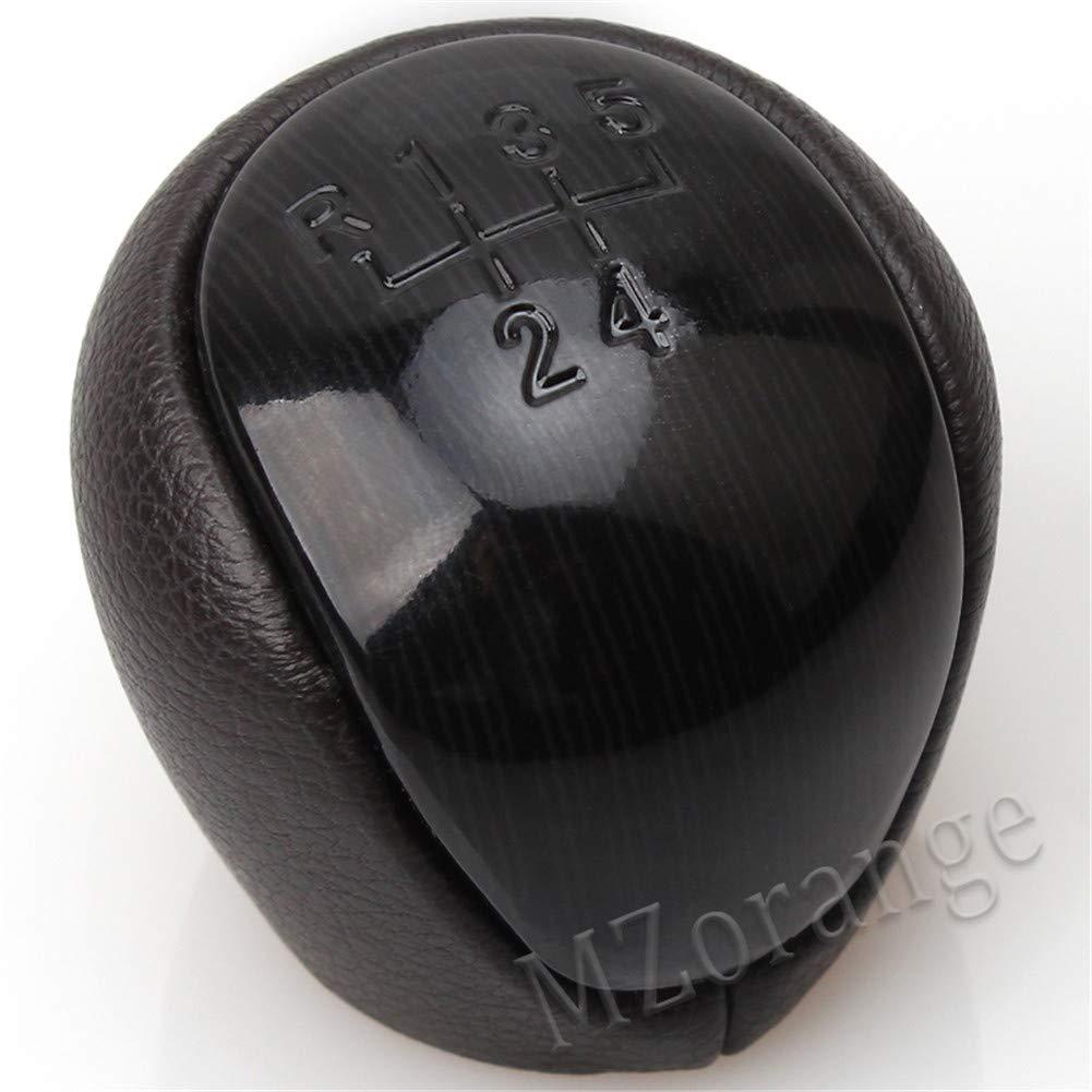 Black Clidr Gear Shift Knob Shifter Lever Head Handball Case for ...