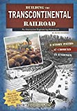 how to start an amazon account - Building the Transcontinental Railroad (You Choose: Engineering Marvels)