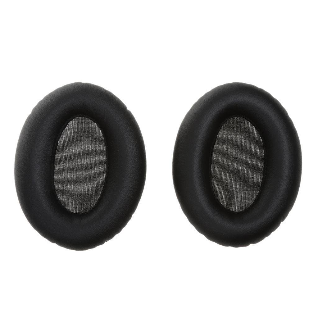 b71fca39693 Buy ELECTROPRIME® 1 Pair Replacement Ear Pads Cushion Earpads for Edifier  H850 HiFi Headphones Online at Low Prices in India - Amazon.in