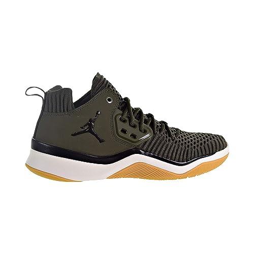 Nike Jordan DNA LX, Zapatillas Deportivas para Hombre, Cargo Khaki/Cargo Khaki-