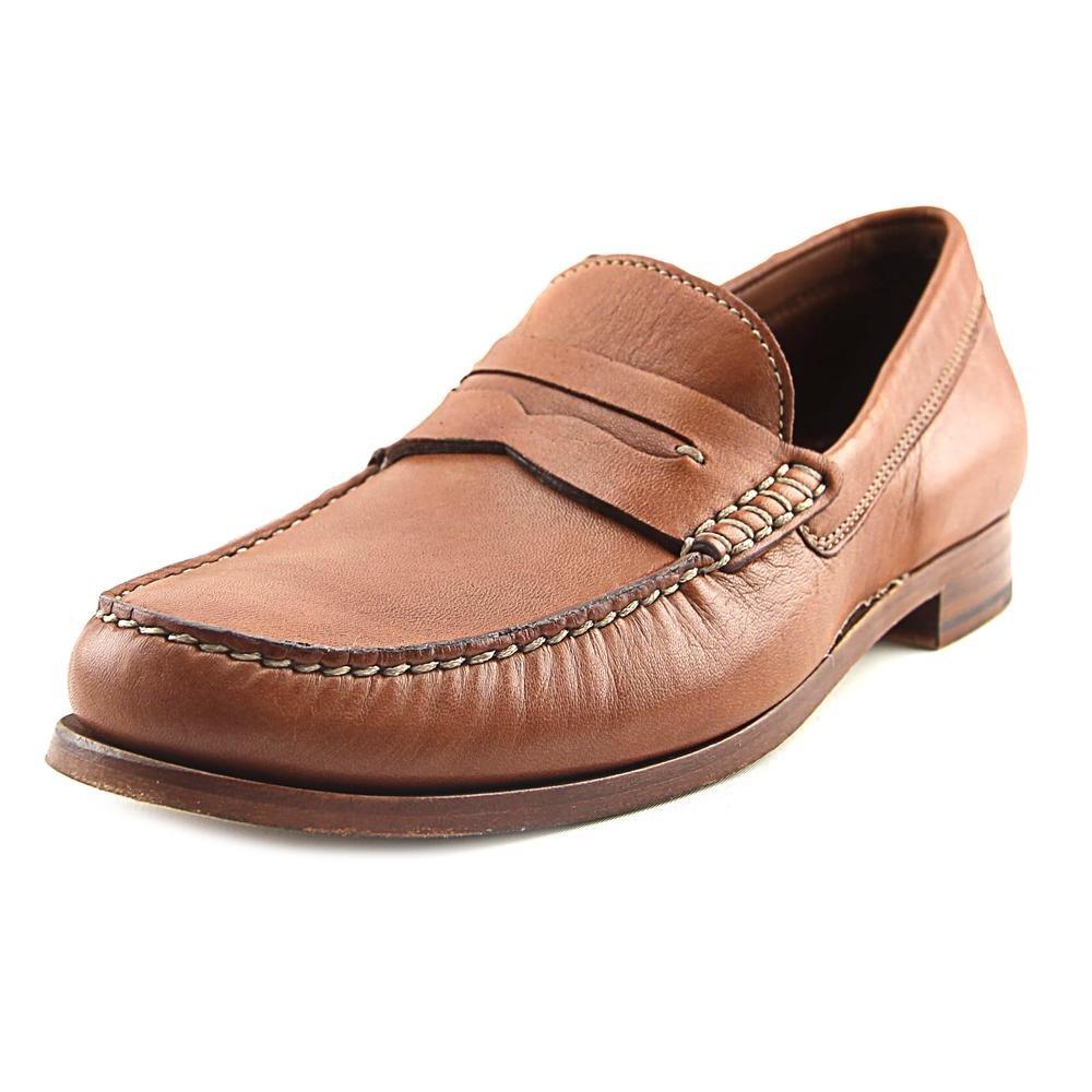 e4219efc253 Trask Men s Sadler Penny Loafer Black  Amazon.co.uk  Shoes   Bags