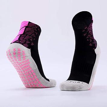 SONGYANG Calcetines de Yoga Calcetines de Yoga para Mujer ...