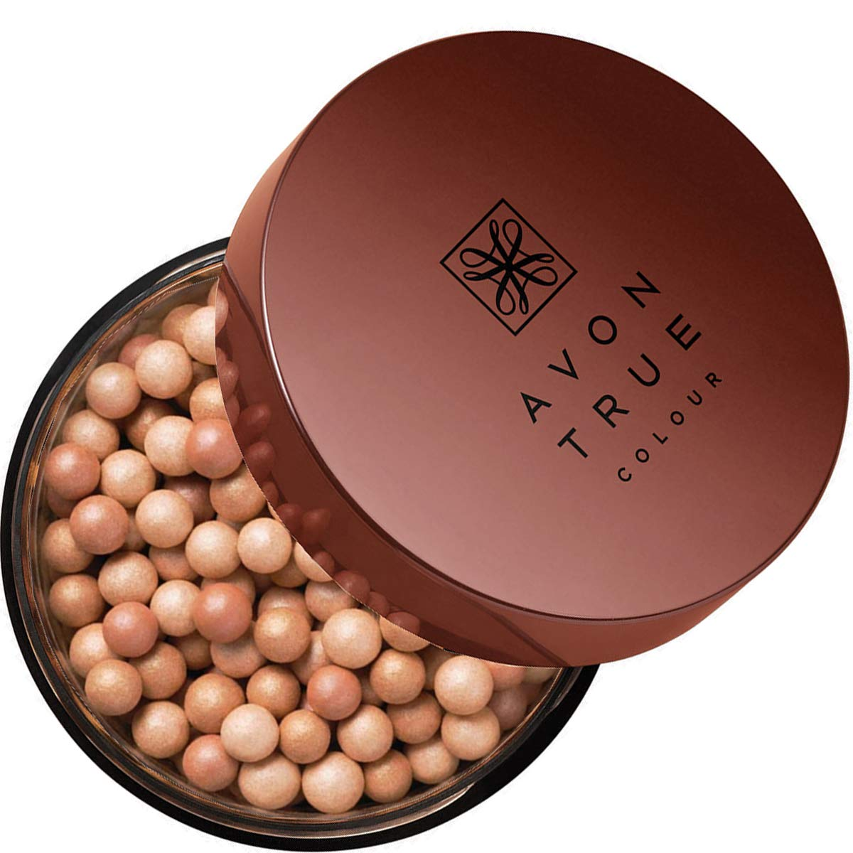 Avon True Glow Bronzing Pearls - Medium Tan