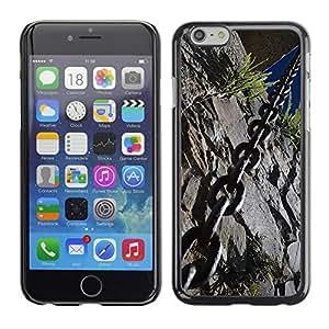 """Print Motif Coque de protection Case Cover // M00156857 Cadenas de Colonia Uruguay piedra vieja // Apple iPhone 6 6S 6G 4.7"""""""